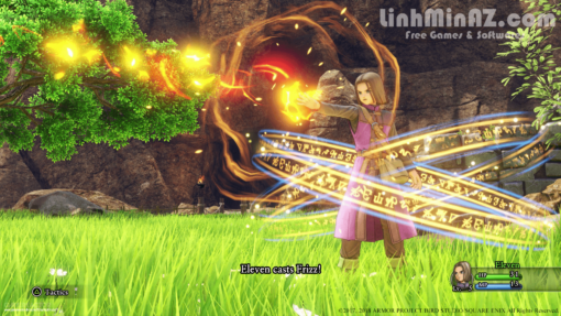 DRAGON QUEST XI Echoes of an Elusive Age crack google drive