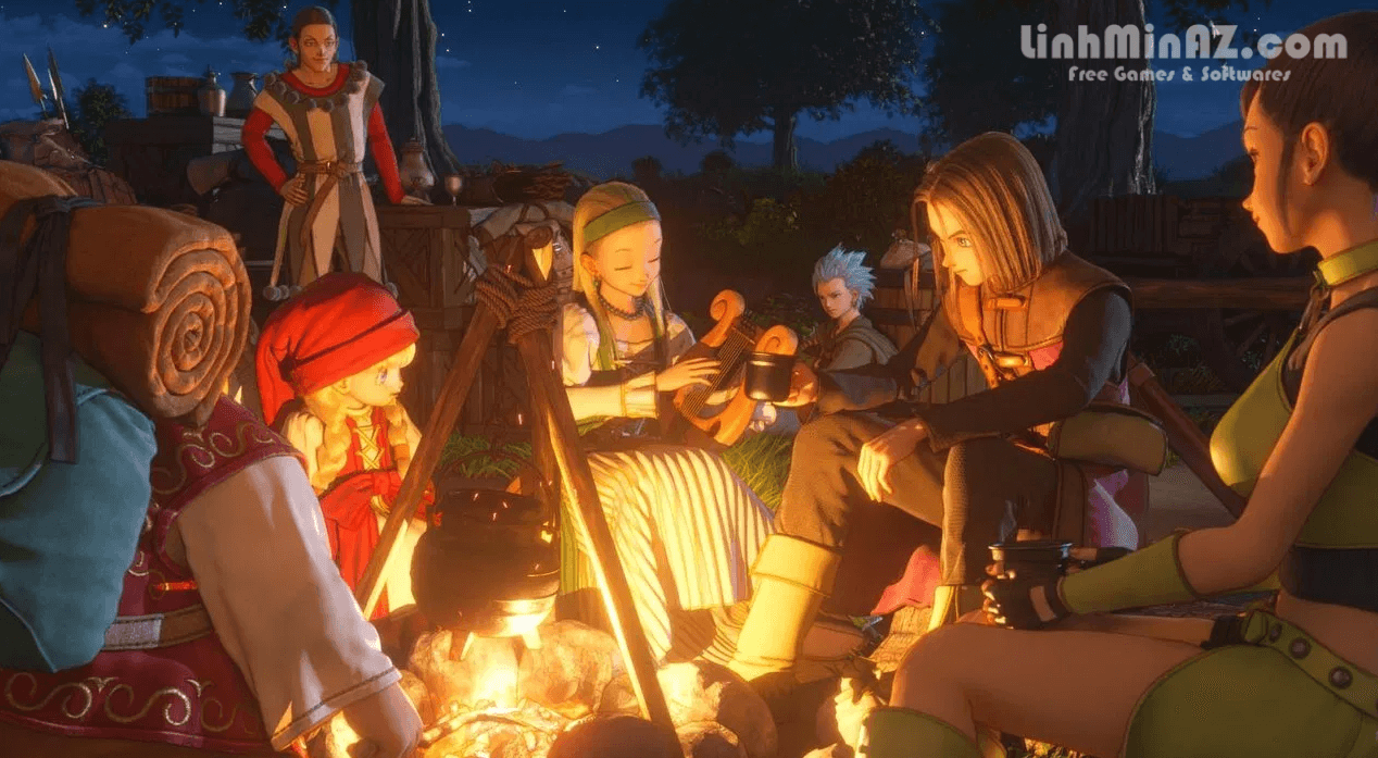 DRAGON QUEST XI Echoes of an Elusive Age crack google driveDRAGON QUEST XI Echoes of an Elusive Age crack google drive