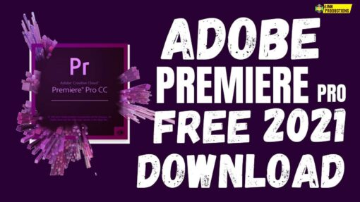 linhminaz.com Adobe Premiere Pro CC 2021