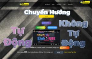 LINHMINAZ.COM CACH TAO TRANG CHUYEN HUONG WORDPRESS 1 - LINHMINAZ