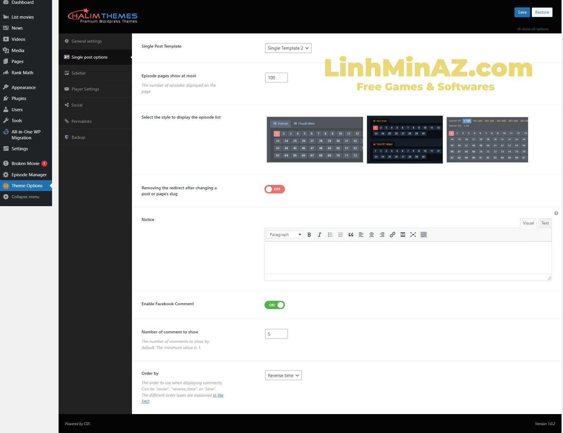 LINHMINAZ.COM HALIM NULLED 5 - LINHMINAZ