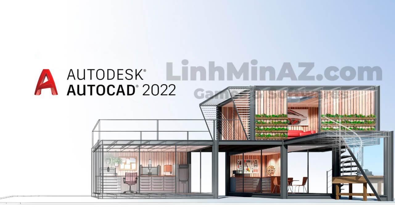 LINHMINAZ.COM AUTOCAD 2022 05 - LINHMINAZ