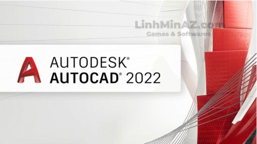 AUTOCAD 2022 FULL CRACK